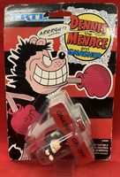 Ertl Beano Dennis the Menace & Gnasher: Gnasher in Biplane - Die-Cast Toy